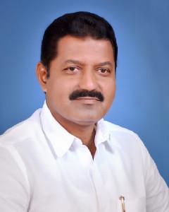 Shri. Purushottam Ramraje Jagtap