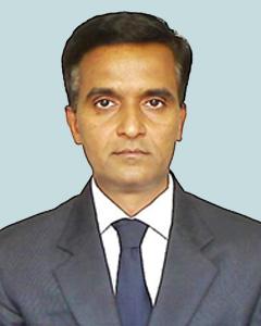 Dr. Sanjay A. Deokar