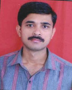 Prof. Sachin B. Itape