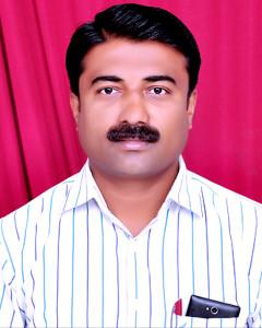 Shri. Bharat T. Khomane