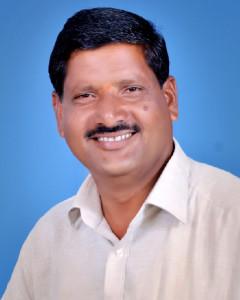 Shri. Dilip Appaso Thopate