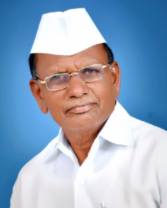 Shri. Daulat Baburao Salunkhe