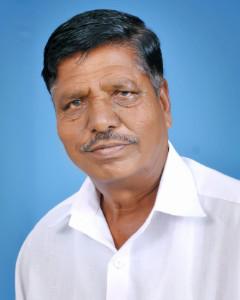 Shri. Dadaso Chandarrao More