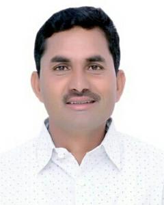 Shri. Ganesh Nivrutti Chandgude