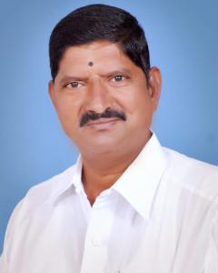 Shri. Kishor Dharmraj Bhosale