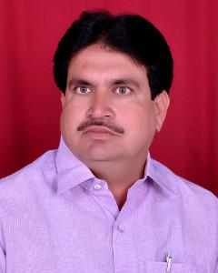 Shri. Lalaso Dhananjay Malshikare