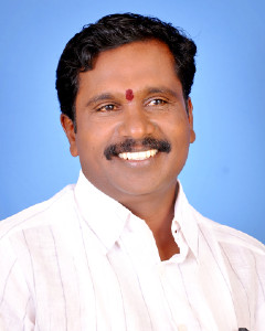 Shri. Laxman Gangaram Gophane