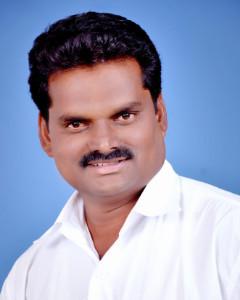 Shri. Mohan Balkrushna Jagtap