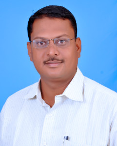 Shri. Mahesh Mahadev Rane