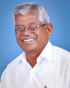 Shri. Namdev Rajaram Shingate