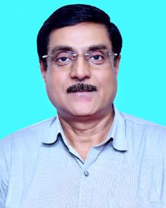 Shri. Rajendra Nanaso Yadav