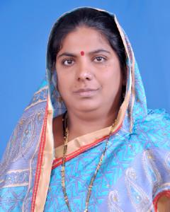 Sou. Rutuja Rajendra Dhumal