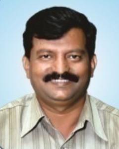 Shri. Sunil Narayan Bhagat