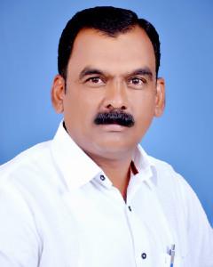Shri. Uttam Mahadevrao Dhumal