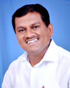 Shri. Vishal Ramdas Gaikwad